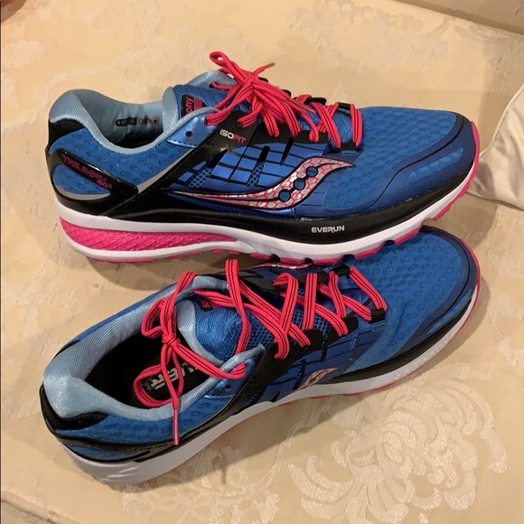 Saucony Shoes   Iso Series Everun Size 11   Poshmark